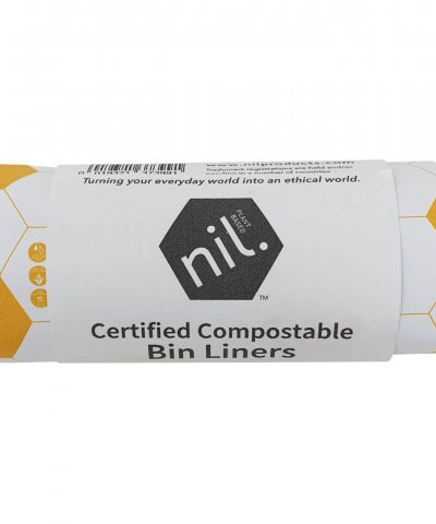 NIL BIN LINERS