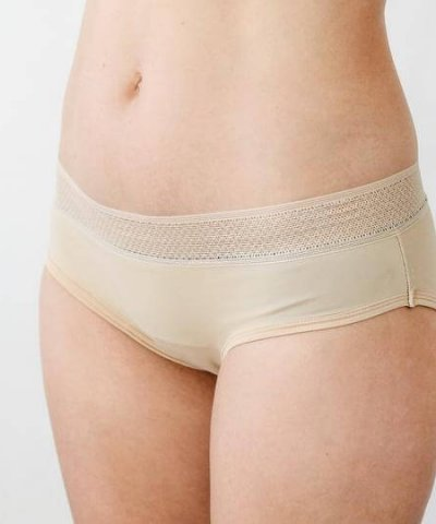 AWWA PERIOD PROOF UNDERWEAR – EVA BRIEF