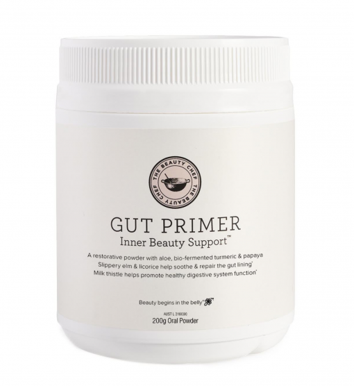 THE BEAUTY CHEF – GUT PRIMER INNER BEAUTY SUPPORT