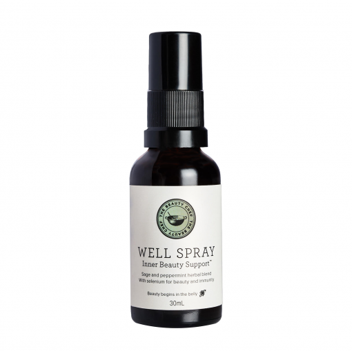 THE BEAUTY CHEF – WELL SPRAY INNER BEAUTY SUPPORT