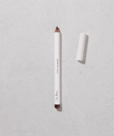 ERE PEREZ ORGANIC JOJOBA EYE PENCIL – BRONZE