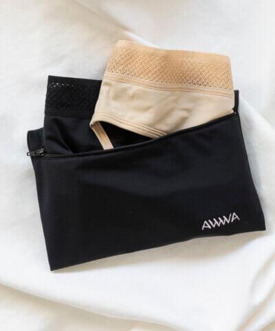 AWWA Waterproof Wet Bag - Small