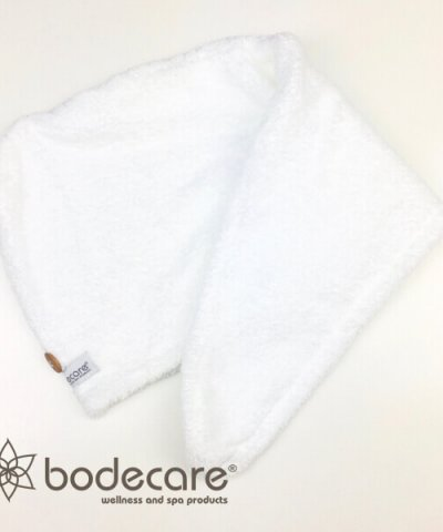 BODECARE TOWELLING HAIR WRAP