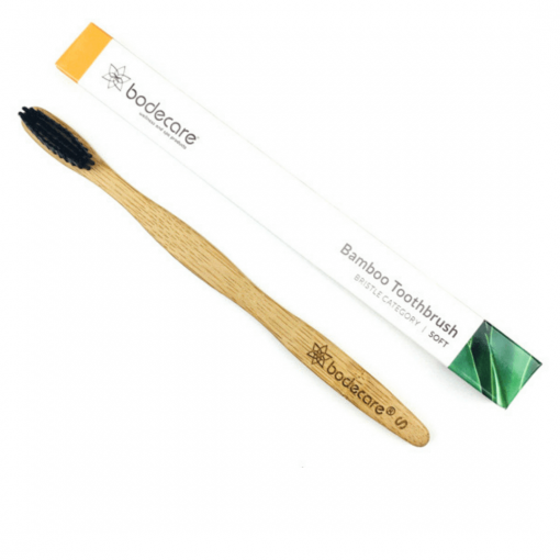 BODECARE BAMBOO TOOTHBRUSH