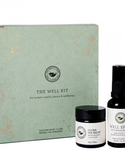 THE BEAUTY CHEF – THE WELL KIT