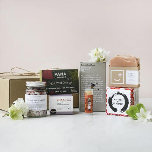 Oh Natural Pamper Bliss Gift Box