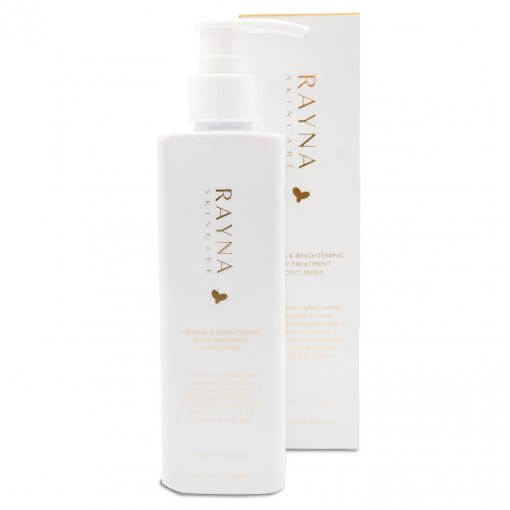 RAYNA FIRMING AND BRIGHTENING BODY TREATMENT