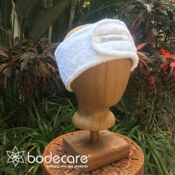 BODECARE TOWELLING HEADBAND