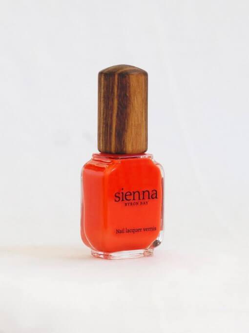 Sienna Tango Nail Polish