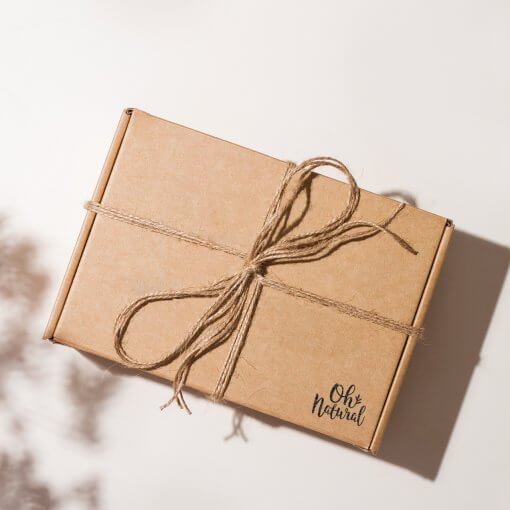 MAKE IT A GIFT! ADD A GIFT BOX TO YOUR ORDER