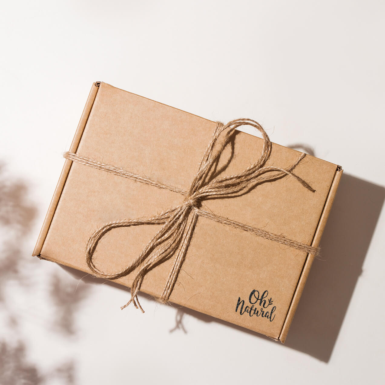 MAKE IT A GIFT! ADD A GIFT BOX TO YOUR ORDER - Oh Natural