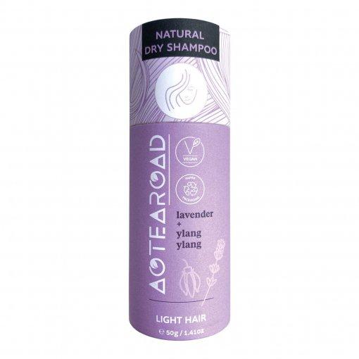 Aotearoa Dry Shampoo Light Hair