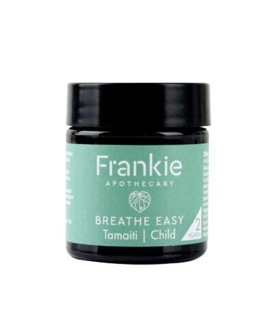 Frankie Apothecary - Breathe Easy Tamaiti / Child