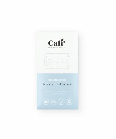 Caliwoods Satefy Razor Blades