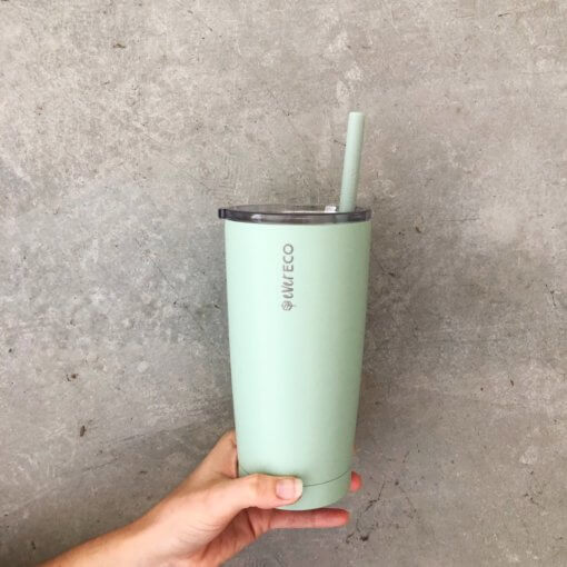 EVER ECO REUSABLE INSULATED TUMBLER – 592ml