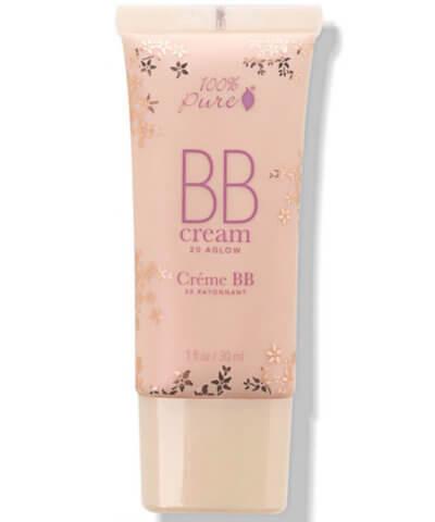 100% Pure BB Cream 20 Aglow