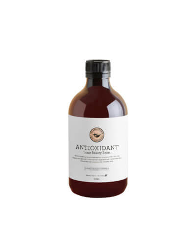 The Beauty Chef Antioxidant Supercharged Formula 500ml