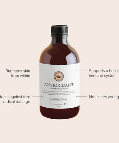 The Beauty Chef Antioxidant Supercharged Formula