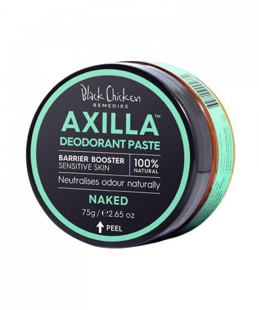 Black Chicken Remedies Axilla Naked Barrier Booster
