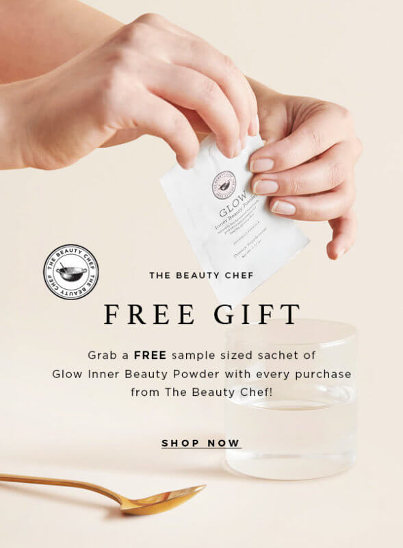 The Beauty Chef Glow Gift