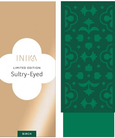INIKA Organic Sultry Eyed Set - Birch