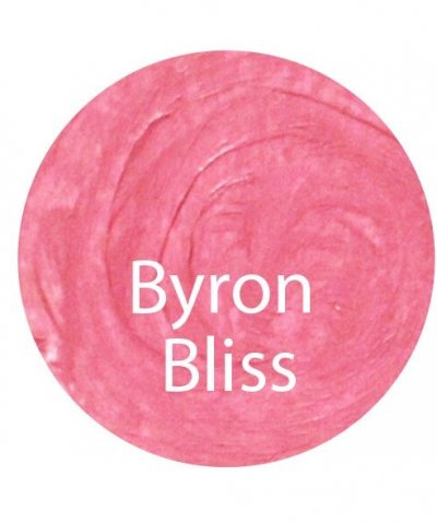 Eco Minerals Lipstick - Byron Bliss