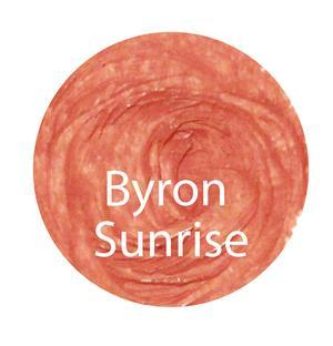 Eco Minerals Lipstick - Byron Sunrise