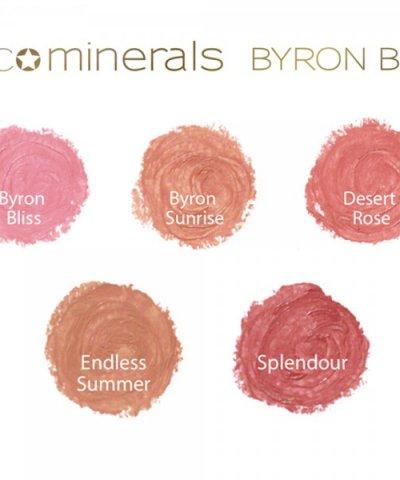 Eco Minerals Lipstick