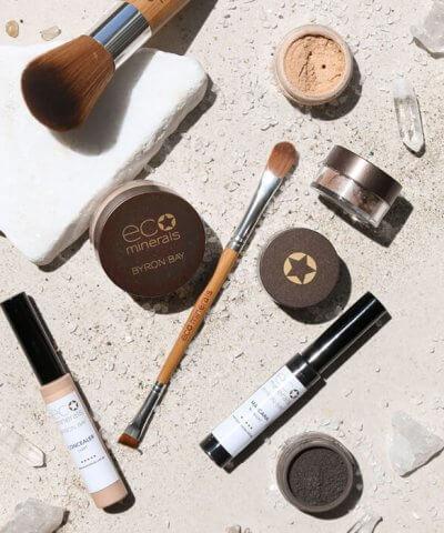 Eco Minerals Natural Makeup