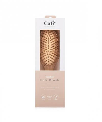 Caliwoods Bamboo Hair Brush