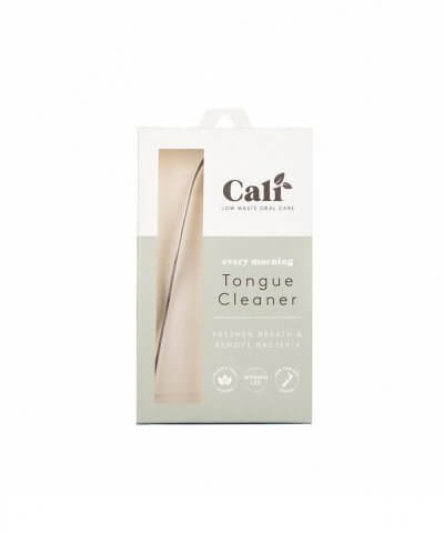Caliwoods Tongue Cleaner