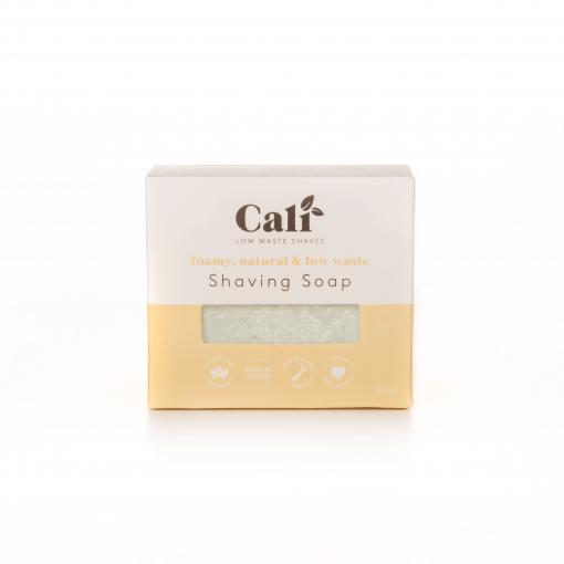 Caliwoods Shaving Soap