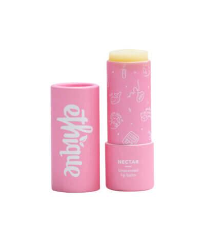 Ethique Nectar - Unscented Lip Balm