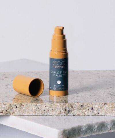 Eco Minerals Mineral Primer Gel - Normal Skin Tone