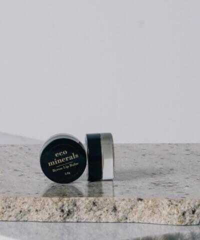Eco Minerals Byron Bay Nourishing Lip Balm