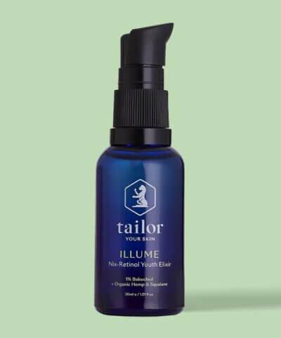 Tailor Skincare - Illume Serum