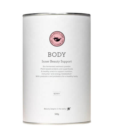 The Beauty Chef - Body Inner Beauty Support - Berry