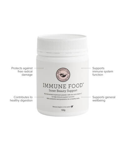 The Beauty Chef - Immune Food Inner Beauty Support