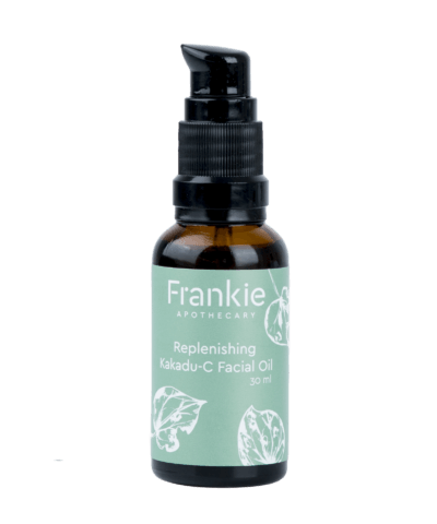 Frankie Apothecary Frankie Apothecary - Replenishing Kakadu-C Facial Oil