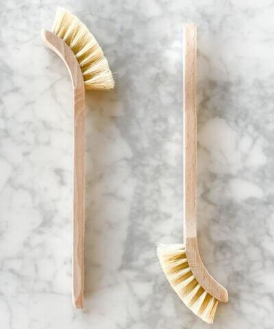 Good Change Wooden Dish Brush