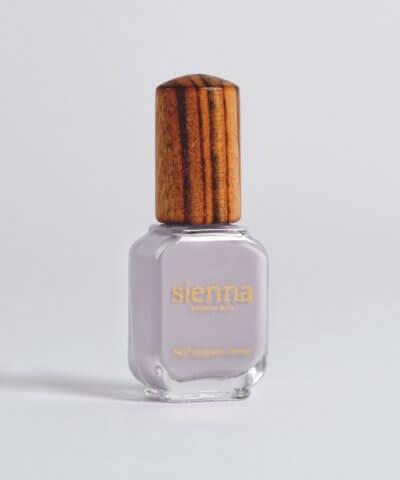 Sienna Non-Toxic Nail Polish - Eternal
