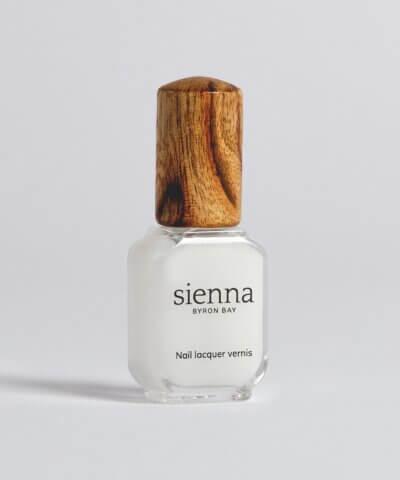 Sienna Non Toxic Nail Polish - Nail Strengthener