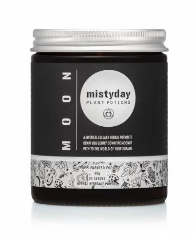 Misty Day Plant Potions - Moon Potion